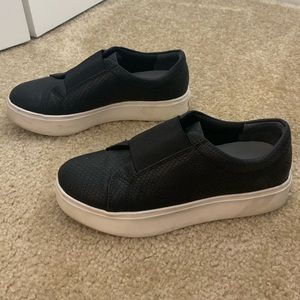 Dr. Scholl's Platform Slip On Sneakers